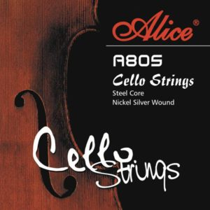cello-strings-alice-a805