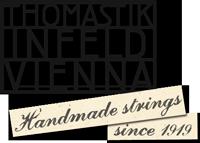 Струны «Thomastik» в магазинах Goronok!