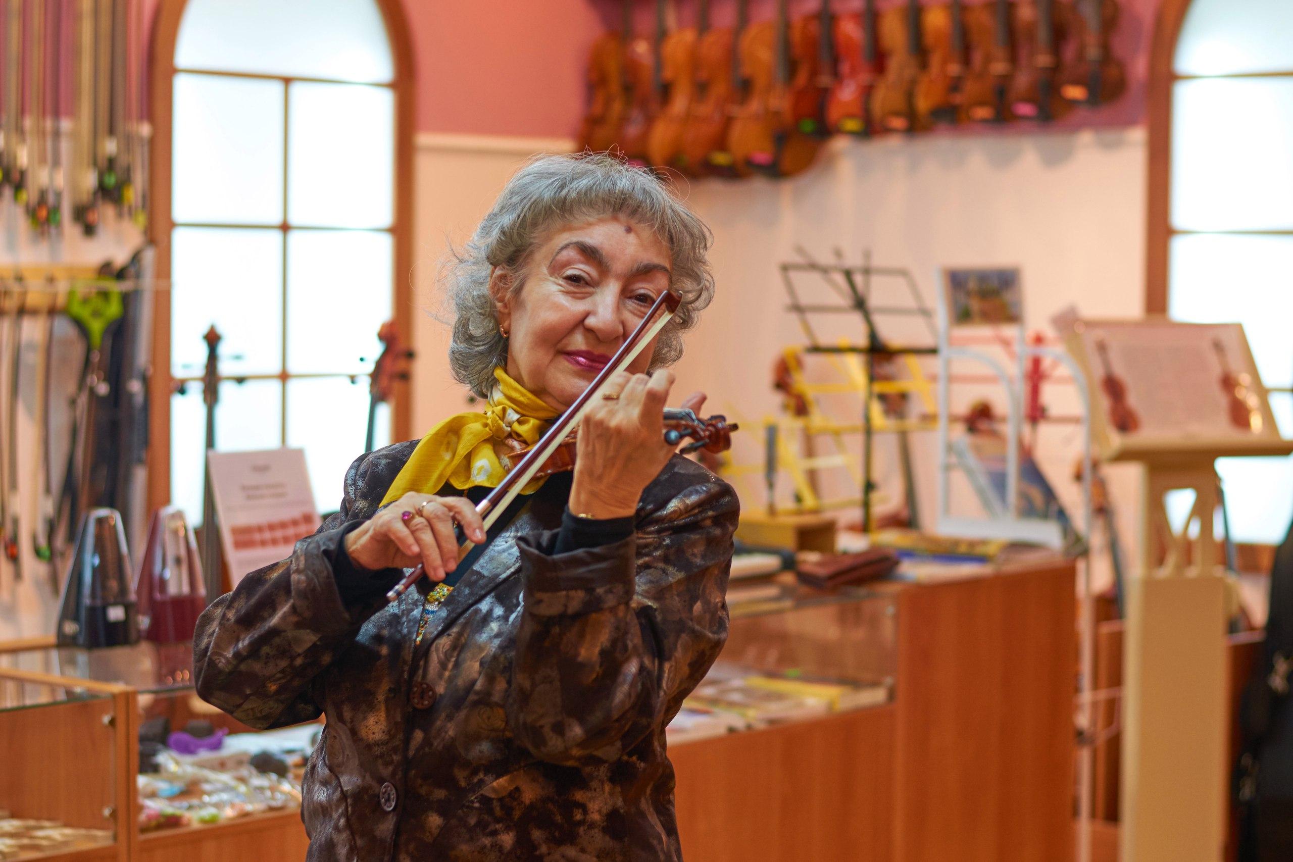 Йова Йорданова — необыкновенная личность гостях у «Горонка»