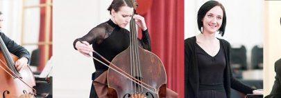 Второй Международный музыкальный фестиваль «ПЛАНЕТА-КОНТРАБАС»