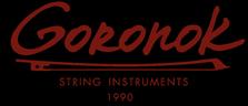 Магазин музыкальных инструментов Горонок