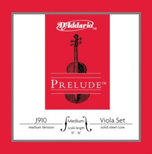 viola-strings-daddario-prelude-j910MM