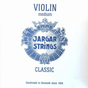 violin-strings-jargar-medium