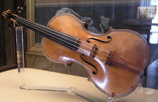Скрипки Страдивари должны звучать!