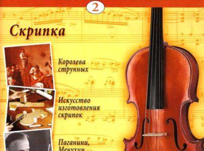 Интервью основателя «Goronok String Instruments» М.Д. Горонка журналу «Музыкальныеинструменты»